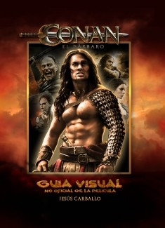 Conan: Guía Visual No Oficial Color