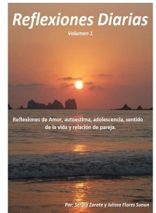 Reflexiones Diarias Volumen 1