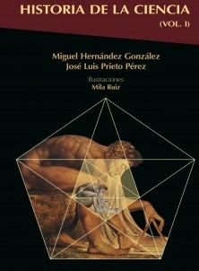 Historia de la Ciencia (vol. I)