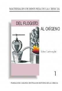 Del flogisto al oxígeno