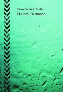 El Libro En Blanco