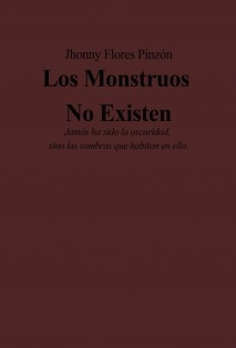 Los Monstruos No Existen