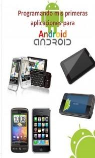 Programando mis primeras aplicaciones para Android