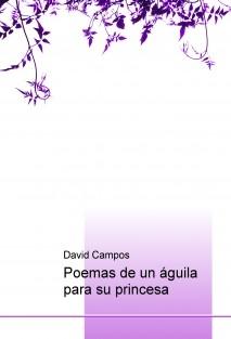 Poemas de un águila para su princesa