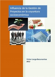 Influencia de Gestión de Proyectos en coyuntura socioeconómica