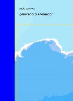 generador y alternador