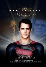 Especial Man of Steel Guia Visual No Oficial