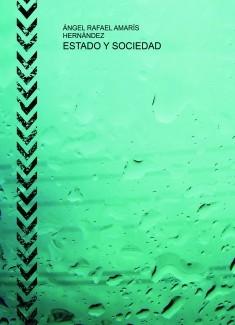 ESTADO Y SOCIEDAD