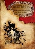 Bestiario Historias Femeninas cuaderno de campo