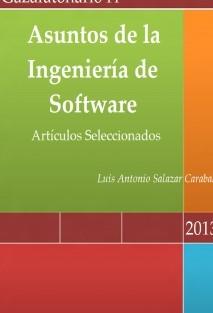 Asuntos de la Ingeniería de Software