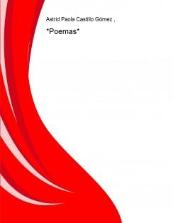 *Poemas*