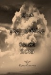 Agenda Maestros Orientales - Calendario 2013 (Versión B/N)