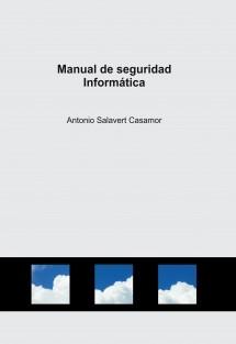Manual de seguridad Informática