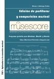 MuseScore: Edición de partituras y composición musical