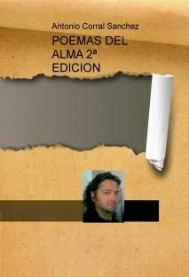 POEMAS DEL ALMA 2ª EDICION