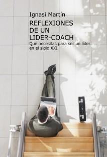 Reflexiones de un Líder-coach