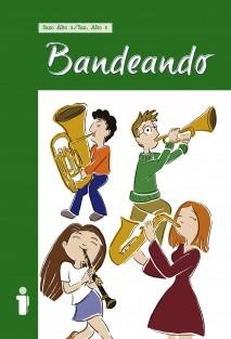 BANDEANDO (SAXO ALTO 1)
