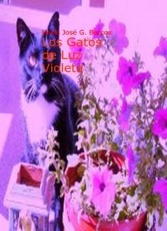 Los Gatos de Luz Violeta