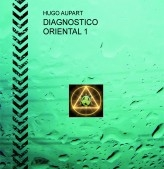 Libro DIAGNOSTICO ORIENTAL 1, autor HUGO AUPART CARRASCO