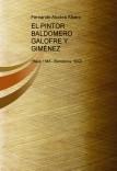 EL PINTOR BALDOMERO GALOFRE