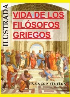 Vida de los filósofos griegos (ilustrada)