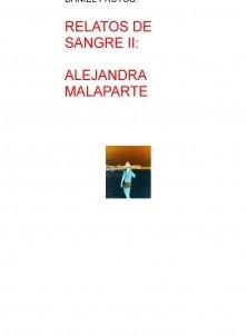 ALEJANDRA MALAPARTE