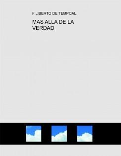 MAS ALLA DE LA VERDAD
