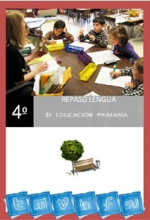 Repaso Lengua de 4º de Educación Primaria