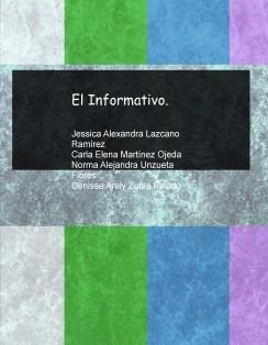 El Informativo.