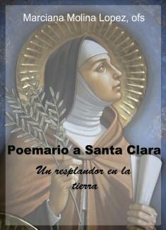Poemas a Santa Clara de Asis
