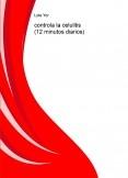 controla la celulitis (12 minutos diarios)
