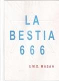Libro La Bestia 666