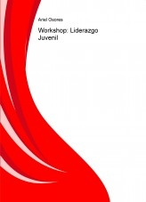 Libro Workshop: Liderazgo Juvenil, autor prariel