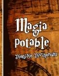 MAGIA POTABLE - DIONISO DIVINORUM
