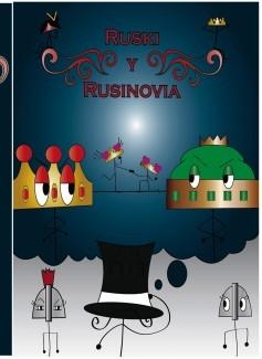 Ruski y Rusinovia