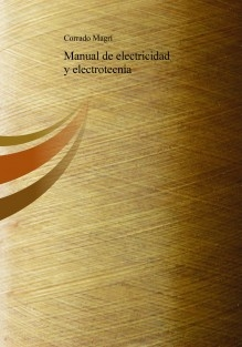 Manual de electricidad y electrotecnia