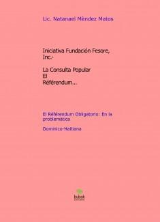 """LA CONSULTA POPULAR:  """"El Referèndum"""""""