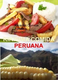 Rikisima Comida Peruana