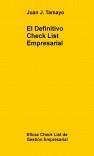 El Definitivo Check List Empresarial
