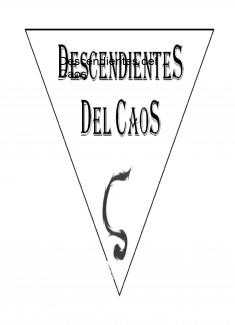 Descendientes del Caos