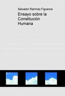 Ensayo sobre la Constitución Humana