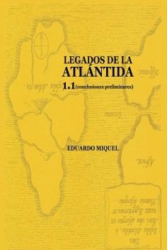 LEGADOS DE LA ATLÁNTIDA 1.1