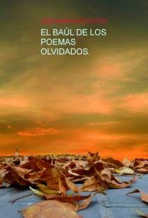 EL BAÚL DE LOS POEMAS OLVIDADOS.