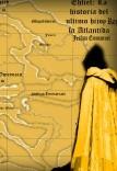 Ehliel : La historia del ultimo hijo y Rey de la Atlántida