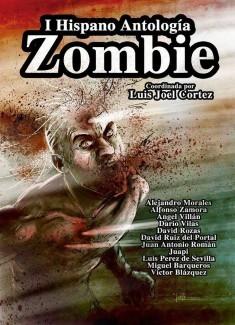 I Hispano Antología Zombie