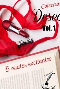 Colección Deseo - Vol. 1