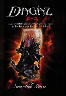 Dagáz, la oscuridad vive en la luz y la luz en la oscuridad