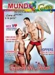 REVISTA MUNDO GAY PROMO