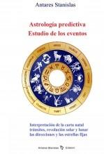 Libro Astrología predictiva.Estudio de los eventos, autor stanislas