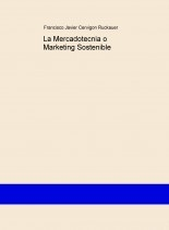 La Mercadotecnia o Marketing Sostenible
